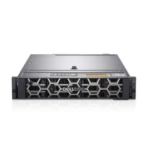 Сервер Dell PowerEdge R540-2462 (2U Rack, Xeon Silver 4110, 2100 МГц, 11 Мб, 8 ядер)