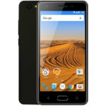 Смартфон Vertex Impress Dune 4G Black