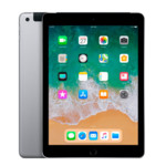 Планшет Apple iPad Wi-Fi + Cellular