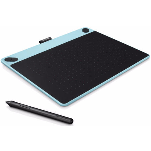 Графический планшет Wacom Intuos Art Medium Blue