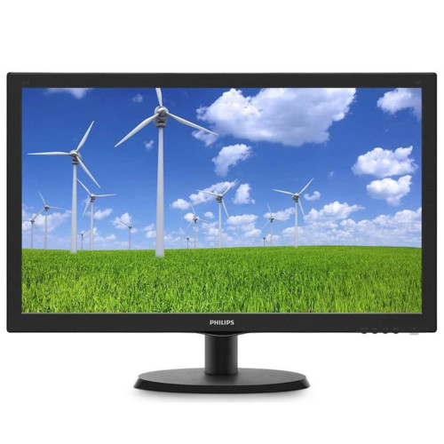 Монитор Philips 223S5LSB (00/01) (21.5