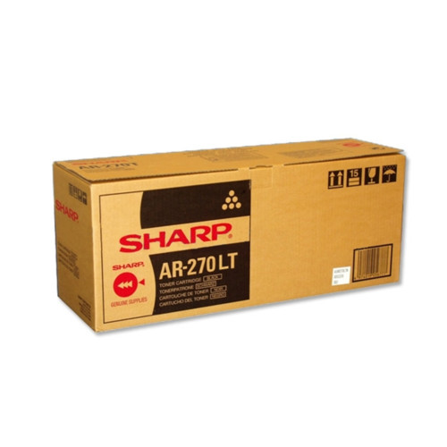 Тонер Sharp AR270LT