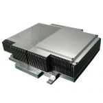Аксессуар для сервера Dell Kit - 2U CPU Heatsink For PowerEdge R730 without GPU, or Power Edge R730x