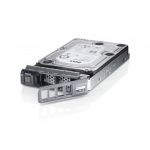 Серверный жесткий диск Dell SATA 3.5in Hot-plug Hard Drive 1000 Gb 7200 rpm 6Gbps 13G CusKit