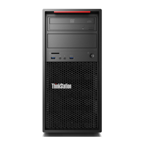 Рабочая станция Lenovo ThinkStation P320 Tower (Xeon E3, 8 Гб, 1 Тб, Без SSD)