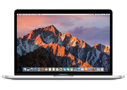 Ноутбук Apple MacBook Pro with Touch Bar (13.3