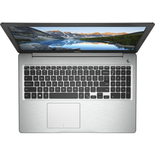 Ноутбук Dell Inspiron 5770 Silver (17.3
