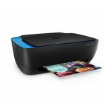 МФУ HP DeskJet Ink Advantage 4729 Ultra eAiO